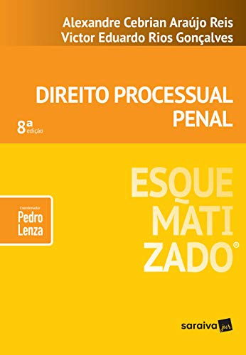 Direito Processual Penal Esquematizado®