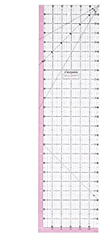 Fiskars Donna Dewberry Collection Easy-To-Read Ruler