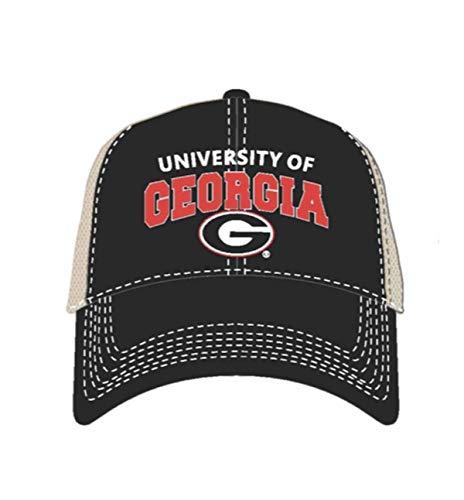 georgia bulldogs baseball hat - 9
