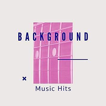 # 1 Album: Background Music Hits