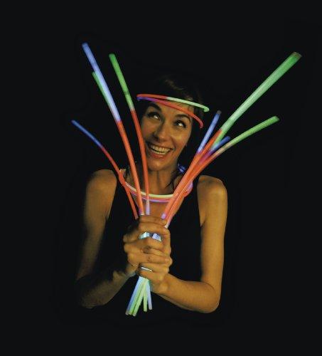 Action Fluo- Bracelets et connecteurs, 79910, Multicolore