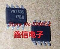 20pcs / lot VN750SM VN750S VN750ドライバーハイサイド6A 8-SOIC