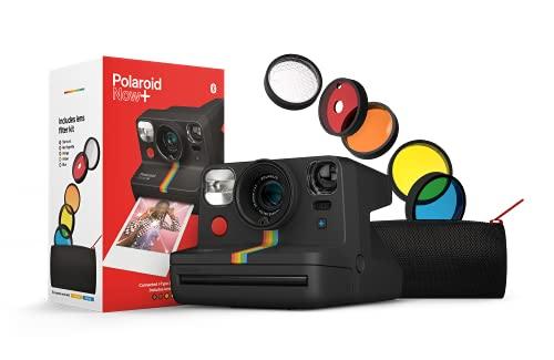 Polaroid - 9061 - Now+ Noir