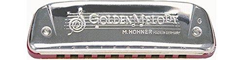 Hohner Golden Melody–Sib