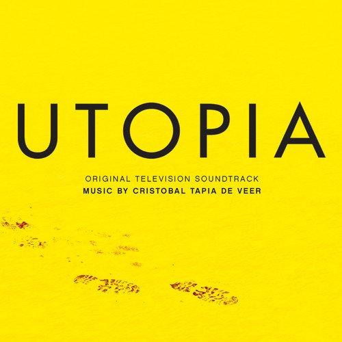 Utopia [Vinilo]