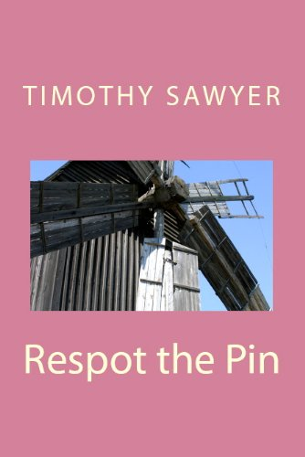 Book: Respot the Pin by Timothy Sawyer