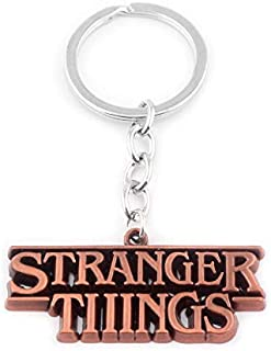 Amazon.es: llavero stranger things
