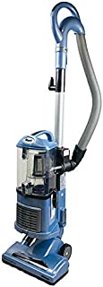 Shark Navigator Upright Vacuum Pet Lift-Away Cleaner HEPA Filter Anti-Allergens Removal Above-Floor Cleaning NV354Q (Renewed) (Baby Blue)