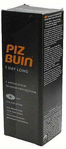 Piz Buin Day Long Lotion SPF 4 ml 100 UVA-UVB Lotion