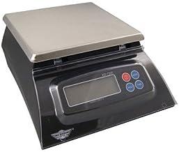 Balance de cuisine My Weigh kd-497000, Plastique, noir