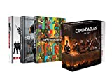 The Expendables - Trilogy - Mediabook - Limited Collector's Edition auf 111 Stück (+ 3 DVDs) [Blu-ray]