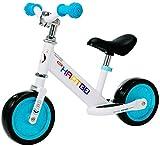 TXXM Bicicleta de Equilibrio del Coche Balance bebé pie de los niños Cochecito Vespa de los niños sin Pedal de la Bicicleta