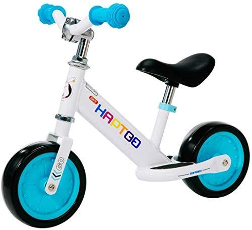 TXXM Kinder Balance Auto Baby Balance Fuß Fahrrad Kinderwagen Roller Kinder ohne Pedal Fahrrad