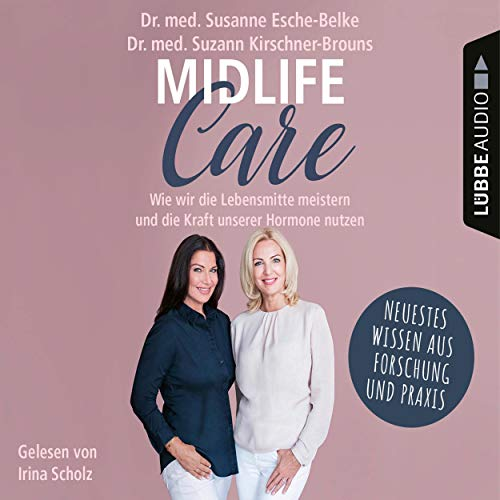 Midlife-Care (German edition) cover art