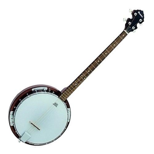 Dimavery 26255005 BJ-04 Banjo (4-saitig)
