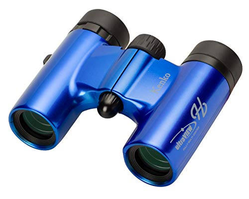 ケンコー Kenko 6倍双眼鏡ウルトラビュH6×21DHFMCブル1020881個