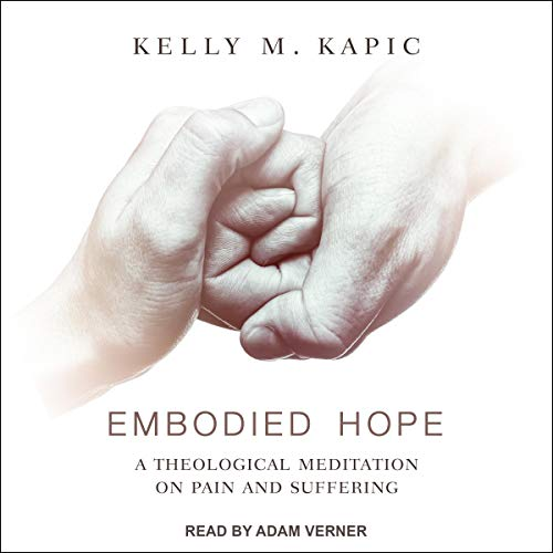 Embodied Hope cover art