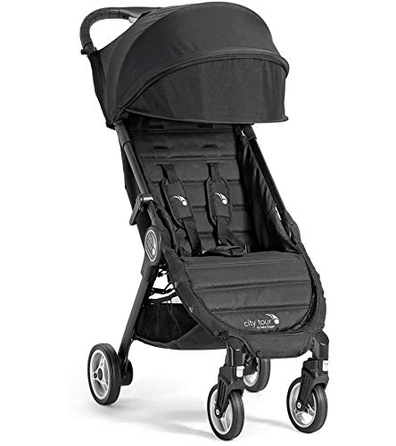 Baby Jogger City Tour Stroller | Compact Travel Stroller | Lightweight Baby Stroller with...