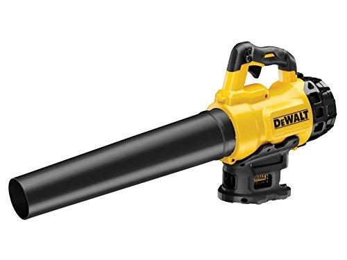 DEWALT DCM562P1-GB 18 V XR Brushless Blower, 1 x 5 Ah, Yellow/Black