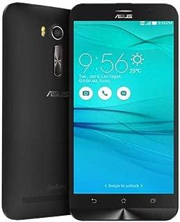 Asus Zenfone GO ZB551KL Dual Sim - 16GB, 2GB RAM, 4G LTE, Black