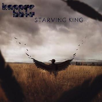 Starving King