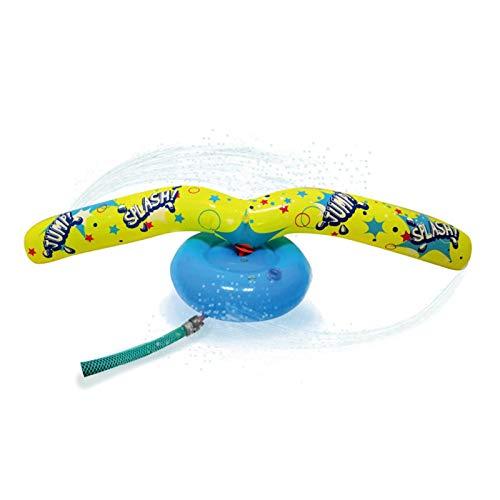 Juguete De Rinkler Para Niños Juguete Inflable De Spinning De Juguete De Hilado De Juguete Para La Fiesta De La Diversión Del Agua