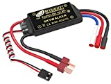 ESC 40A Brushless UBEC Electric 2-3S Speed Controller 3A Skywalker with T Plug & 3.5mm Bullet Plugs for RC...