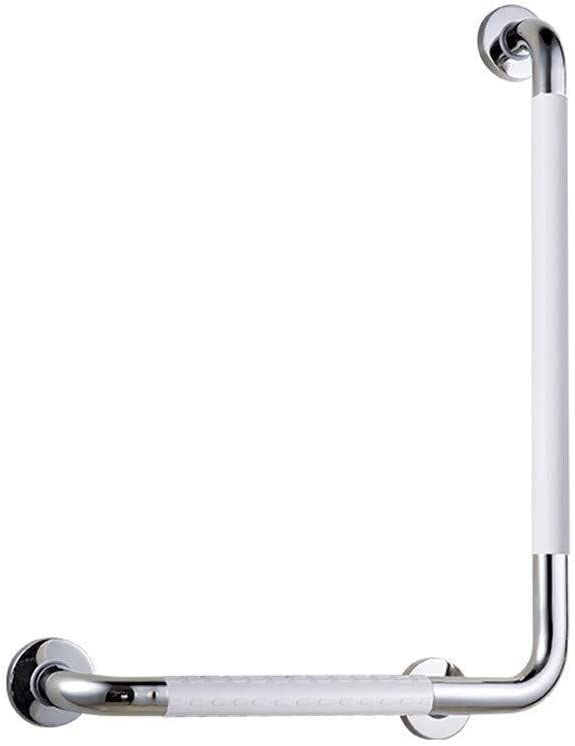 Bathroom Safety Handicap Grab Bar 304 Toilet Super Raleigh Mall Special SALE held Particles S L-Type