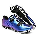 MTB Zapatillas De Ciclismo Hombres Carretera Profesional Zapatos...
