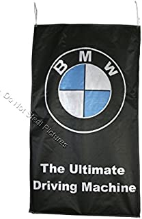 Beautiful Flag BMW ULTIMATE DRIVING MACHINE FLAG BANNER 3 X 5 ft