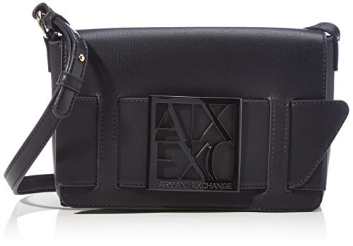 Armani ExchangeCross-body-handbagsDonnaBlackTU