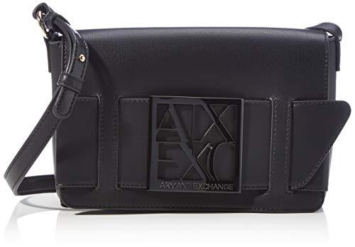 Armani ExchangeCross-body-handbagsMujerBlackTU