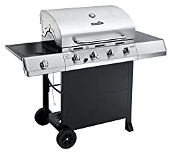 Char-Broil CHARBROIL 463436215 Classic 4-Burner