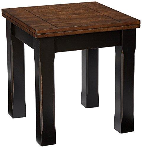 lane furniture end tables - 9