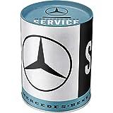 Nostalgic-Art - Mercedes-Benz - Service - Spardose,
