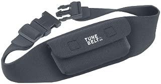Microphone Transmitter Belt (Horizontal Mic Belt)
