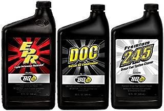 BG Diesel Performance Kit