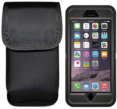 Ripoffs CO-334 Holster for Apple iPhone 6, 6S or 7 in Otterbox Defender