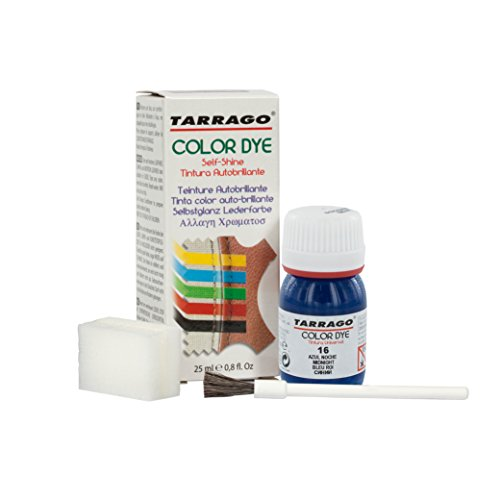 Tarrago, Unisex, per Adulti, Color: Colori Naturali & 25 ml, Blu (Blue (Midnight 16)), M-L