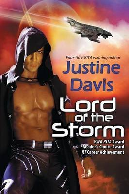 [(Lord of the Storm)] [By (author) Justine Davis] published on (June, 2014)