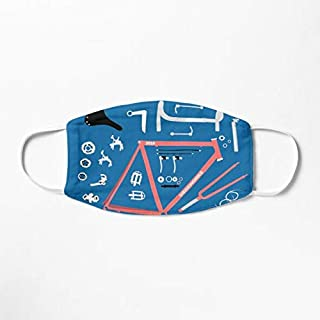 Bicycle Parts Mask