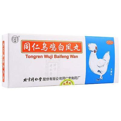 10x3 TRT Wuji Baifeng Irregular Menstruation Treatment