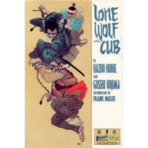 Lone Wolf & Cub (Lone Wolf & Cub (First Classics))
