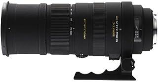 SIGMA 超望遠ズームレンズ APO 150-500mm F5-6.3 DG OS HSM ペンタックス用 フルサイズ対応 927226