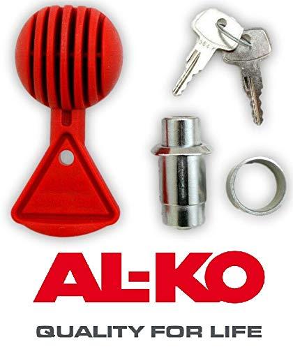 p4U AL-KO Steckschloss Schliesszylinder Schloß für AK 301 und AK 351 + Safetyball 1222692