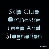 Leap&Stagnation(紙ジャケット仕様)