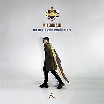 Miljonair (feat. SBMG, Lil' Kleine, Boef & Ronnie Flex)
