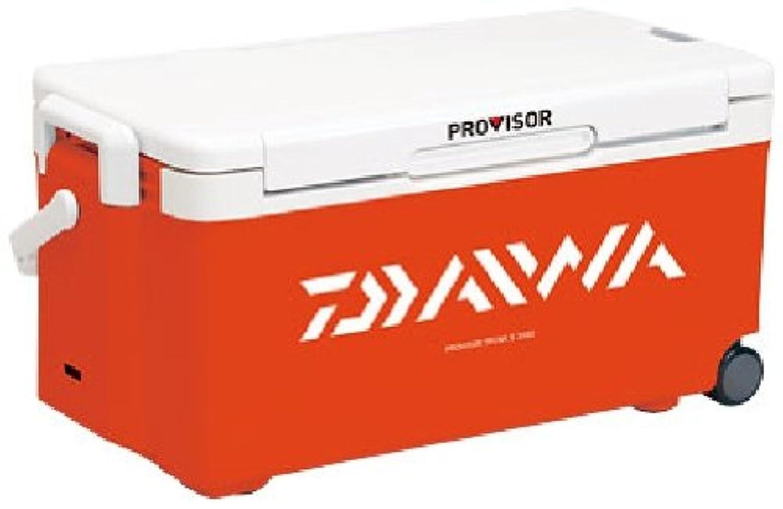 ダイワ クーラーボックス PVトランク S3500
