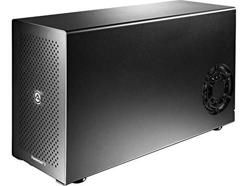Akitio Node Thunderbolt 3 Externe GPU Gehäuse