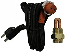 1409-7000 Frost Plug Heater